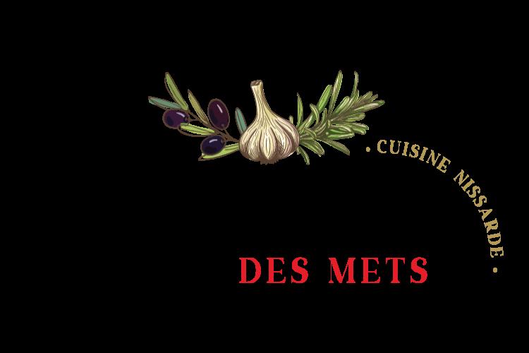 Logo La passion des mets